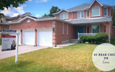 New Listing Coming Soon For Sale In Barrie