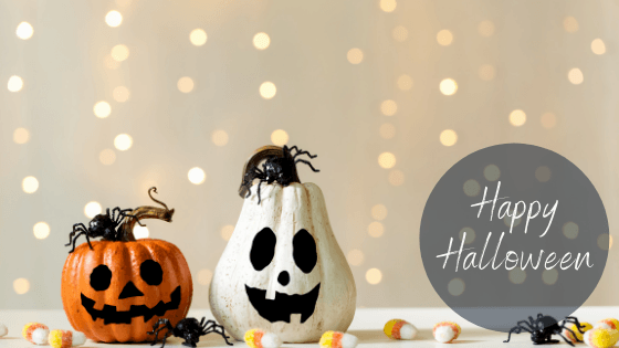 Tips for Celebrating Halloween During the Pandemic!