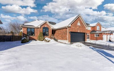 A Place to Call Home – 56 Country Lane Barrie