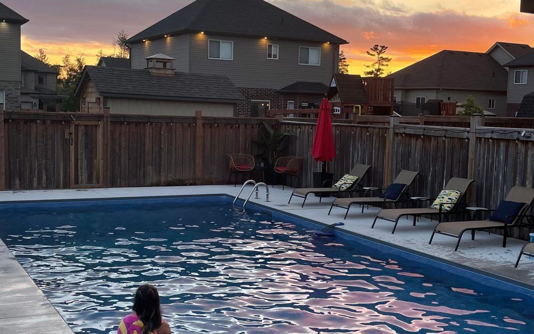 To Pool or Not to Pool … That is the question!