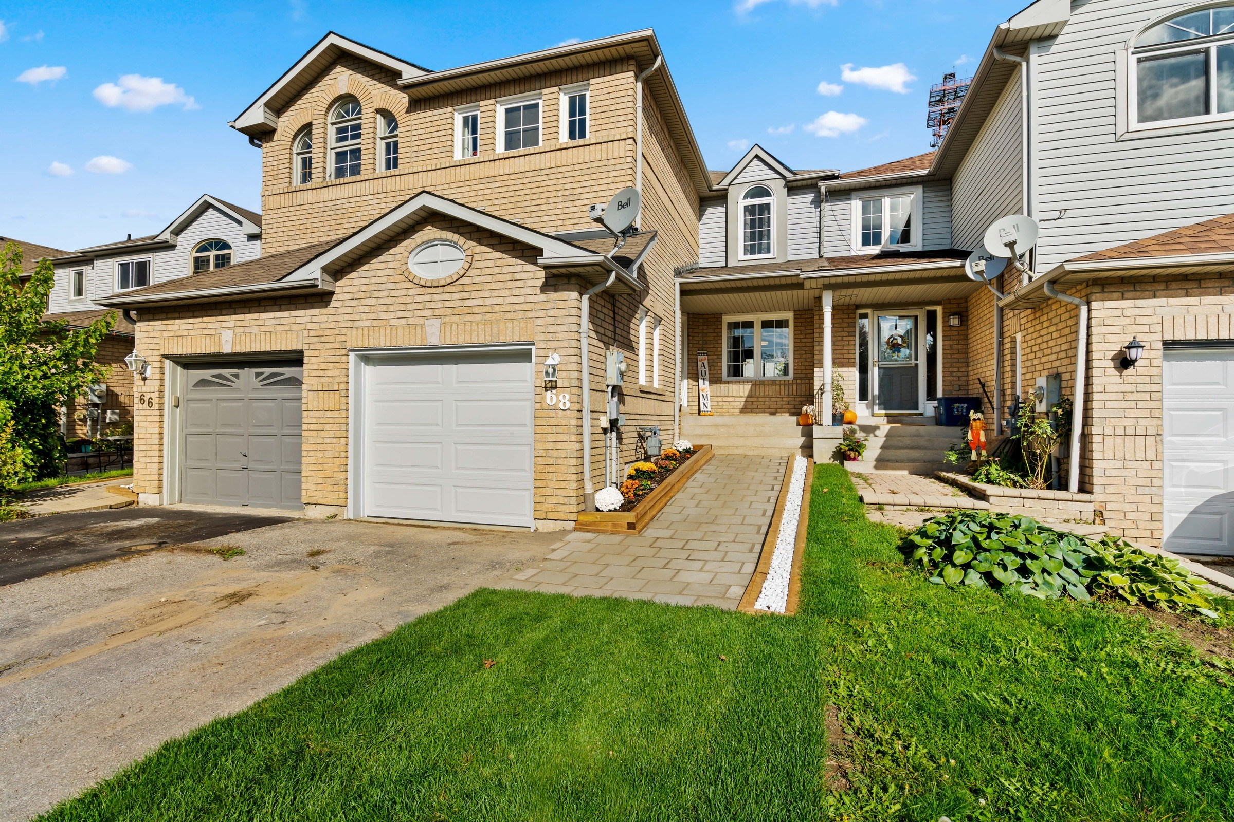 Just Listed A Townhome in Barrie